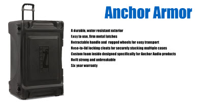 Anchor Sound System
