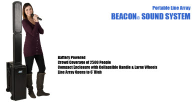 Beacon Sound System
